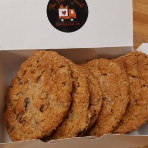 buy oatmeal raisin cookies