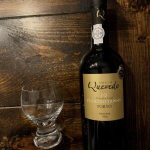 Port wine gift