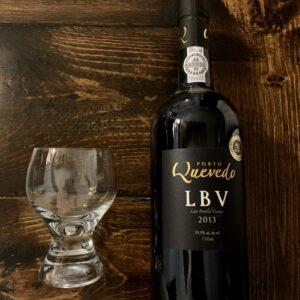 LBV Port Wine