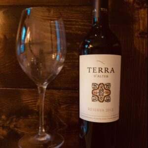 Terra d'alter Premium Red Wine